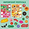 2600+ Pcs Planner Calendar Journal Chore Chart Stickers Set Elegant Design Accessories in Various Themes (Appointment, Activities, Holliday, Vacation etc.) #4