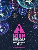 ICON NO MIN WOO 2013クリスマス公演 STANDARD EDITION [DVD]