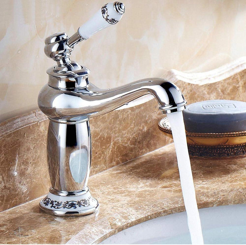 Lddpl Wasserhahn Zeitgenssische Antike Messinghhne Waschbecken Waschbecken Wasserhahn Mischer Wasserhahn Heimwerker