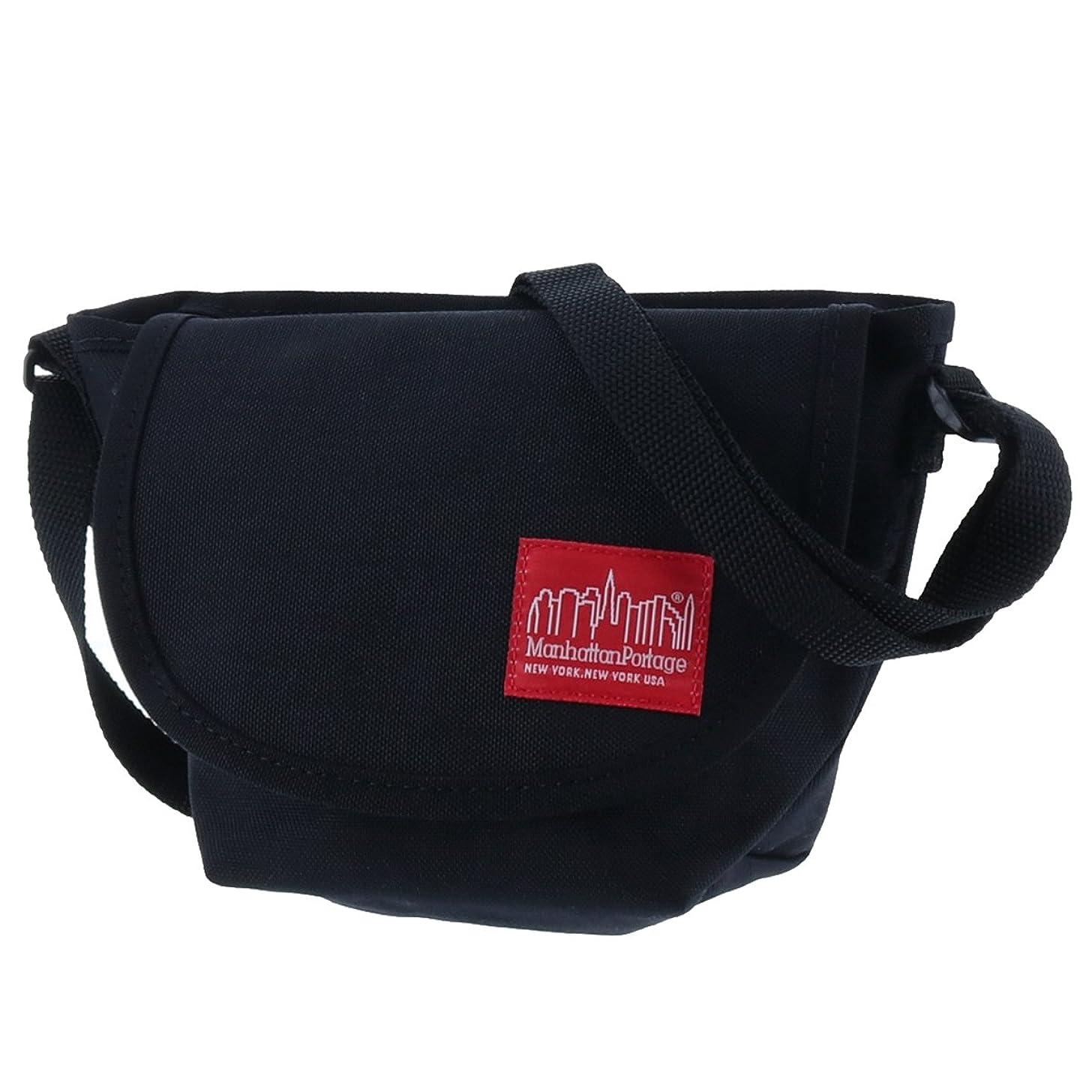 に対応踊り子ブロックする(マンハッタンポーテージ) Manhattan Portage ショルダーバッグ [コーデュラナイロン] [Mini Nylon Messenger Bag]