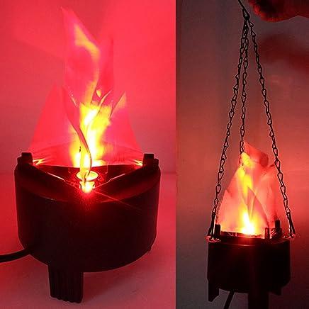 Amazon.es: Lamparas de fuego: Iluminación