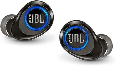 JBL Free X - True Wireless in-Ear Headphone - Black