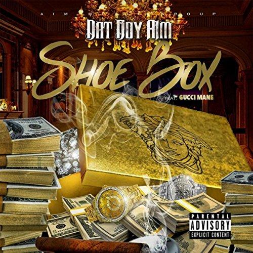 Shoe Box (feat. Gucci Mane) [Explicit]