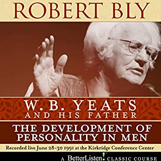 W.B. Yeats and His Father cover art