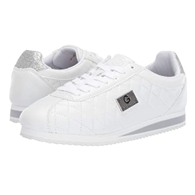 G by GUESS Romio (White) Women