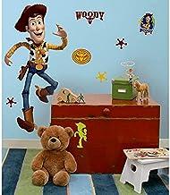 Toy Story Muursticker / Muursticker Woody (127cm)
