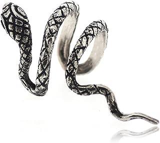 Amazon.es: serpientes y piercings - Mujer: Joyería