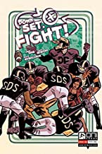 Down Set Fight #5 (of 6) (English Edition)