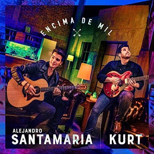Alejandro Santamaria & Kurt