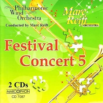 Festival Concert 5