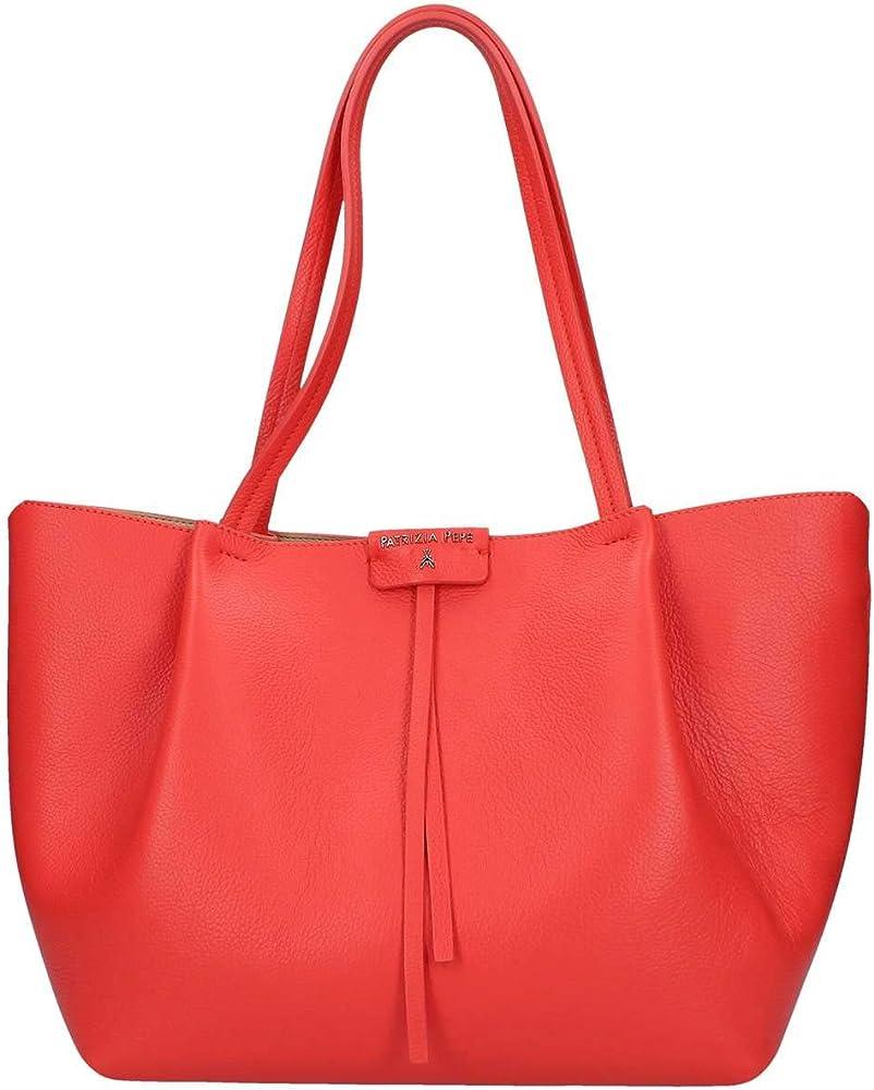 Patrizia pepe, shopper, borsa da donna, in vera pelle 2V8895A4U8 R626