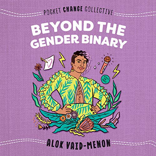 Beyond the Gender Binary cover art
