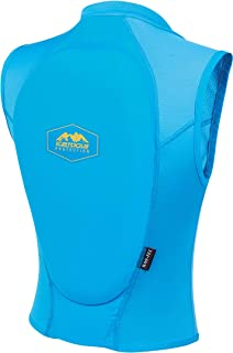 Icetools Minikid Protector Blue Yellow 19//20