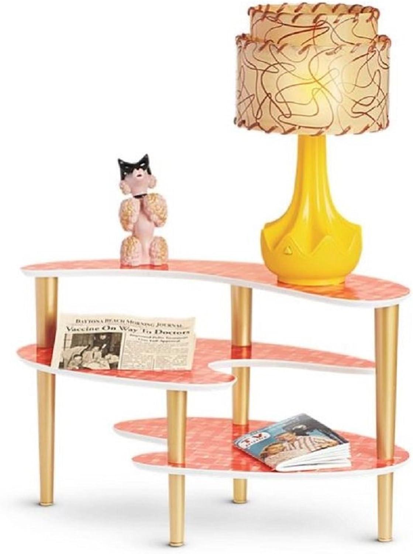 American Girl  Beforever Maryellen  Maryellen's Living Room Set for Dolls