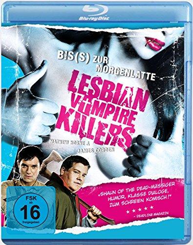 Lesbian Vampire Killers [Francia] [Blu-ray]
