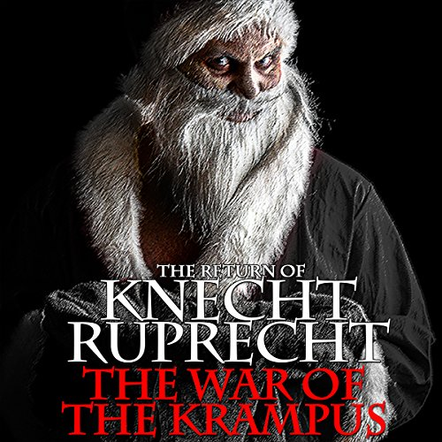 The Return of Knecht Ruprecht audiobook cover art