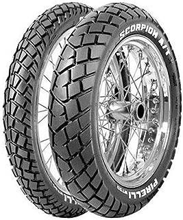 Pirelli MT90AT Scorpion Rear Tire (120/90-17)