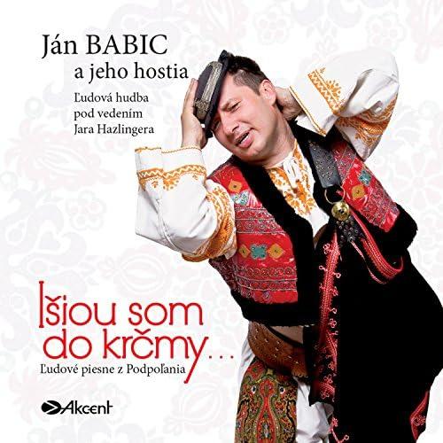 Ján Babic