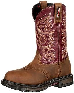 ROCKY RKW0176 womens Western Boot