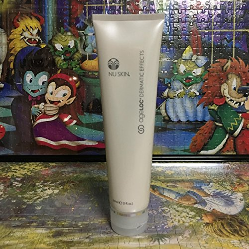 Nu Skin Ageloc Dermatic Effects Body Contouring Lotion by
