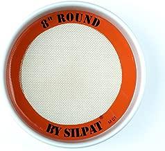 Silpat Round Cake Liner, 8