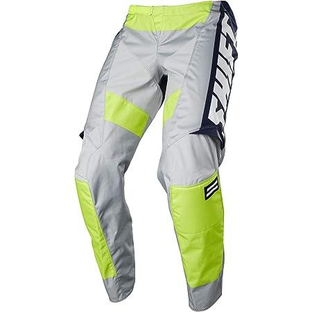 2018 Shift White Label Tarmac Pants-Blue-30