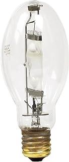 Philips 140848 High Intensity Discharge Metal Halide 400-Watt ED28 Mogul Base Light Bulb