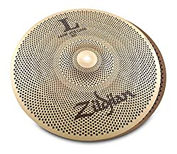 "top 10 zildjian hi hat Zildjian Low Hat 13 ""L80 Hi-hat-Pair"""
