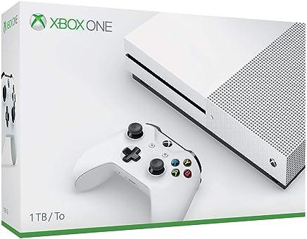 Microsoft Xbox One S 1TB Console with Xbox One Wireless...