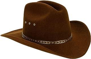 Best childrens western hats Reviews
