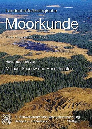Download Landschaftskologische Moorkunde PDF Fullpages online ...