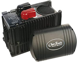 Outback FXR 3.5kW 120VAC 24VDC 85A Vented Inverter/Charger VFXR3524A