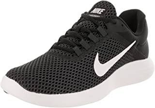 7b4ade9653a26 Nike Men's Black/White/Anthracite Lunarconverge 2 Running Shoes ...