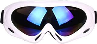 Aooaz Ski Goggles Snow Goggles Anti Fog Uv Protection Anti Slip Strap For Men Women