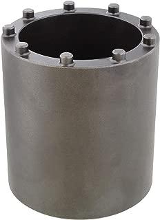 ABN Axle Hub Socket – 1/2in Drive Axle Hub Bridge Nut Socket for GM, 1 Pc Axle Nut Socket Set