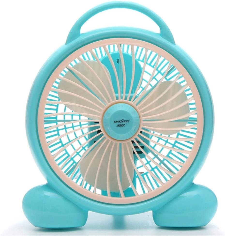 GAOXUFEI Mini Fan Household Desktop Small Electric St Over Max 55% OFF item handling