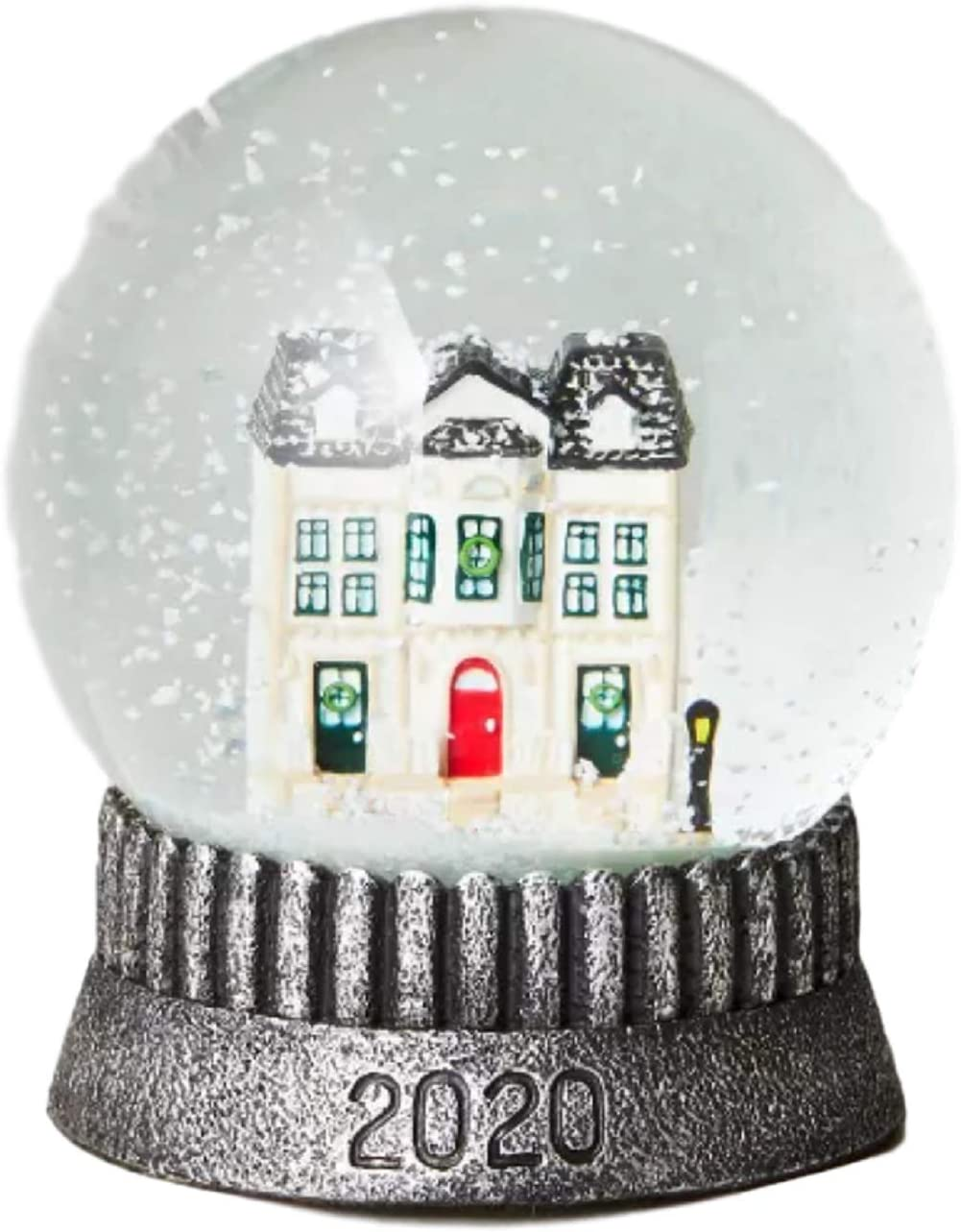 Hearth Very popular! Hand Holiday 2020 Magnolia Max 43% OFF with Snow Globe
