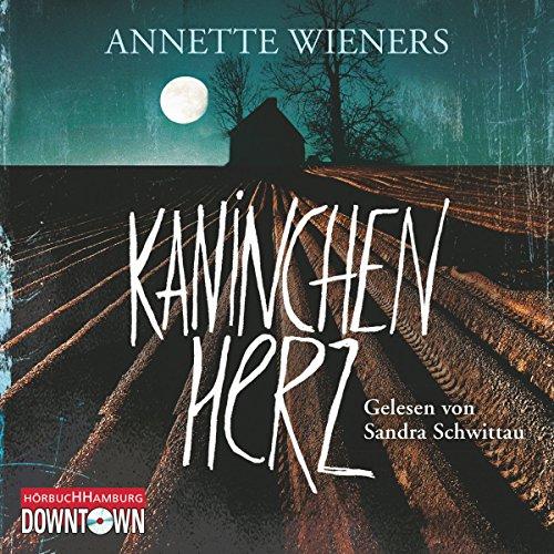 Kaninchenherz cover art
