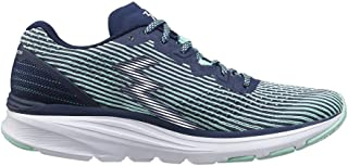 361 Degrees Women's Fantom Knit Upper Pressure Free Neutral Daily Road Running Shoes