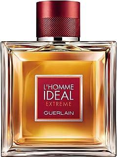 Guerlain L'Homme Ideal Extreme For Men 100 milliliters - Eau de Parfum