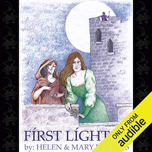 First Light  By  cover art