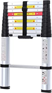 Best telescopic a frame multifunction ladders Reviews