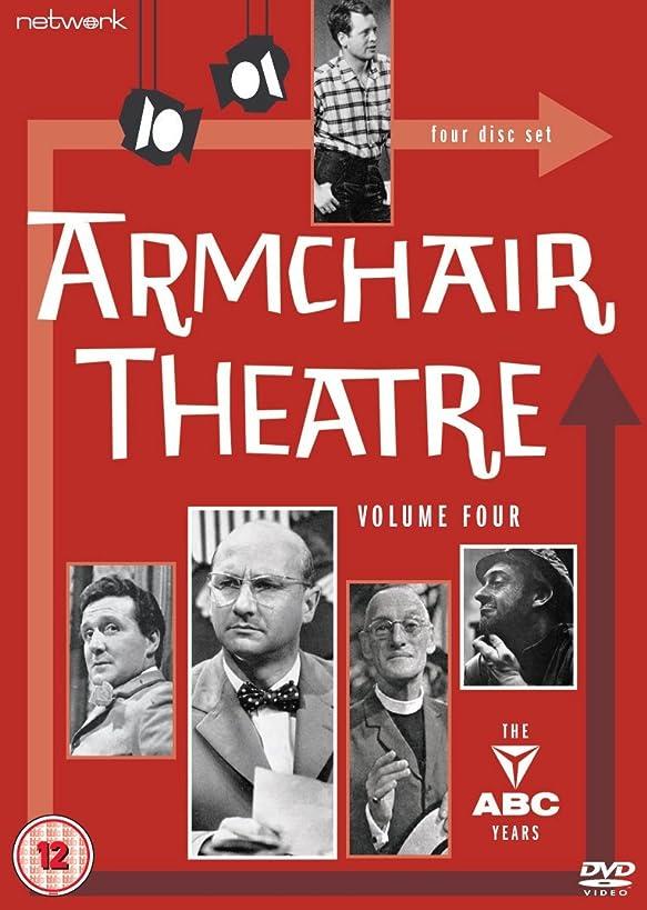 Armchair Theatre - Volume 4