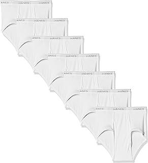 Hanes Ultimate Men's Comfort Flex Waistband Briefs-Multiple Packs Available
