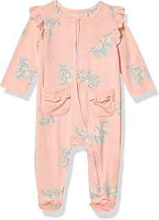 Jessica Simpson Baby Girls' Jumpsuit