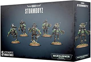 Games Workshop Warhammer 40,000 Ork Stormboyz