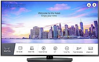 $1055 » LG 55UT770H - LED TV - 4K Ultra HD - Edge LED - 55 INCH - 3840 X 2160-400NIT - LA