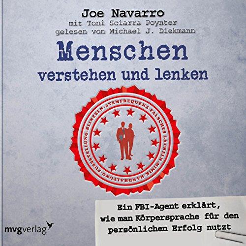 Menschen verstehen und lenken audiobook cover art