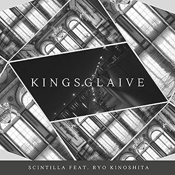 Kingsglaive (feat. Ryo Kinoshita)