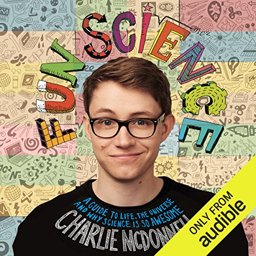 Fun Science audiobook cover art